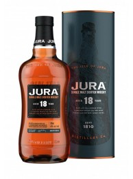 Jura 18 Year Old Single Malt 40% 70cl