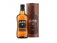 Jura 12 Year Old Single Malt 40% 70cl