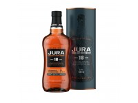 Jura 18 Year Old Single Malt 40% 70cl