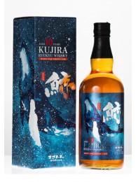 Kujira Ryukyu 10 year single grain 43% 70cl
