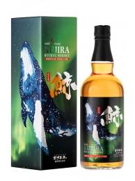 Kujira Ryukyu 5 year Single Grain 43% 70cl
