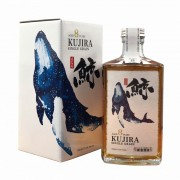 KUJIRA Ryukyu 鯨 Single Grain Whisky 8 Years 43% 500ml