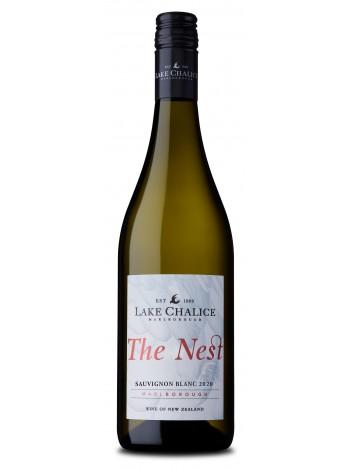 Lake Chalice Wines The Nest Sauvignon Blanc 2018 13% 75cl