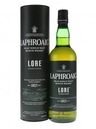 Laphroaig Lore 48% 70cl