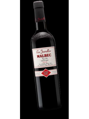 Les Jamelles Malbec 2019 75cl