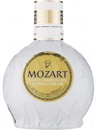 Mozart White Chocolate 15% 500ml