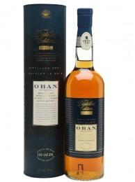 Oban 2006 Distillers Edition (bottle 2020) 43% 70cl