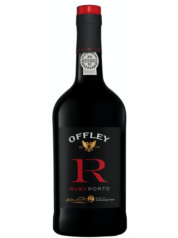 Offley Ruby Port 19.5% 75cl