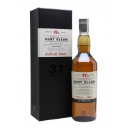 Port Ellen 1979 37 Year 17th Special Releases 2017  51% 70cl