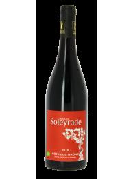Domaine Soleyrade Côtes du Rhône Rouge 2019