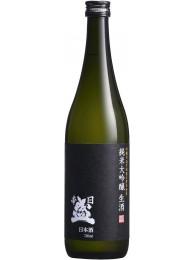 Nihonsakari Junmai Daiginjo Sake 720ml