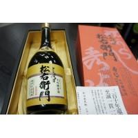 Hideyoshi 松佑衛門19代目 ~ 大吟釀「袋吊雫酒」原酒 720ml