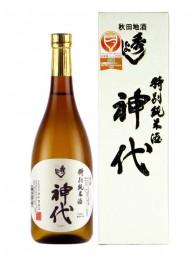 Hideyoshi 秀吉神代特別純米酒 72cl