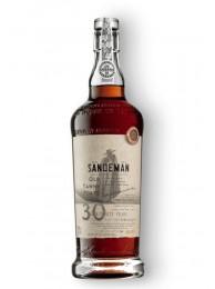 Sandeman Porto Tawny 30 Years 20% 50cl