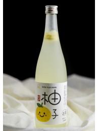 Japan Shin Yuzu Wine 8% 720ml