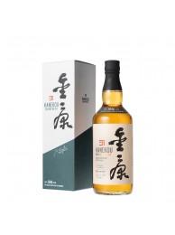 Kanekou Okinawa Whisky 43% 70cl
