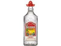 Sierra Tequila Silver 38% 100cl