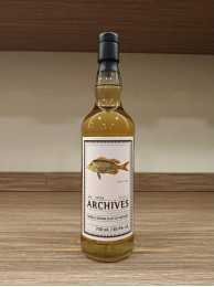 Archives Strathclyde 1987 (2017) 48.4% 70cl
