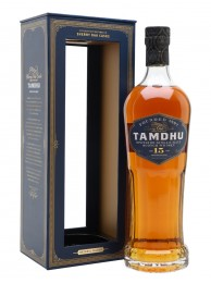 Tamdhu 15 Year Sherry Cask Limited Release 46% 70cl