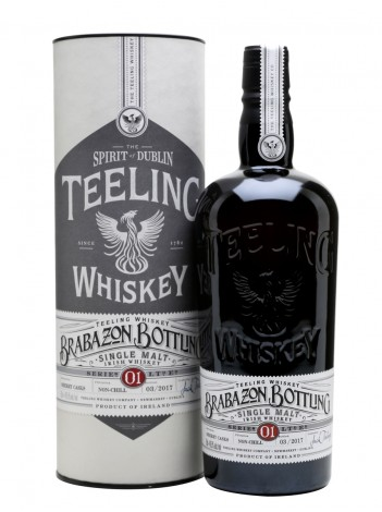 Teeling Brabazon Edition 1 Sherry Cask 49.5% 70cl