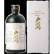 Togouchi Japanese Blended Whisky 40% 70cl