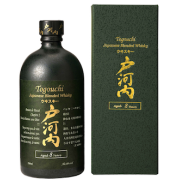 Togouchi 8 years Blended Whisky 40% 70cl