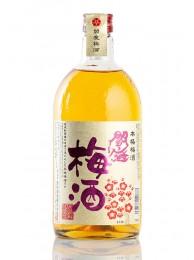 Shikomatsu Shuzo Enmagama Plum Wine