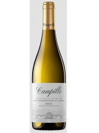 Campillo Blanco Fermentado En Barrica Rioja 2019 12.5% 75cl