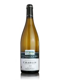 Domaine de la Motte Chablis 2019