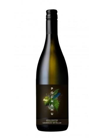 Pounamu Special Selection Sauvignon Blanc 13.5% 75cl