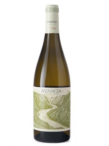 Avancia Cuvée de O Godello 13.5% 75cl
