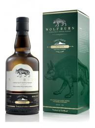 Wolfburn Morven Lightly Peated Single Malt 46% 70cl