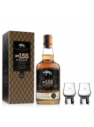 Wolfburn Batch 155 Single Malt 46% 750ml