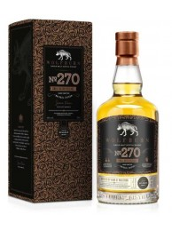 Wolfburn Small Batch 270 46% 75cl