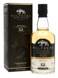 Wolfburn Northland Single Malt 46% 75cl