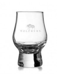 Wolfburn Perfect Dram Glass