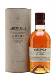 Aberlour A'bundha Oloroso Cask Strength Batch 62 59.9% 70cl