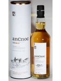 AnCnoc 12 Year Old / 40ABV