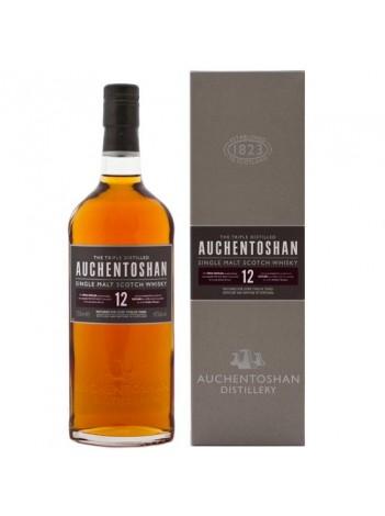 Auchentoshan 12 Year Single Malt 43% 70cl