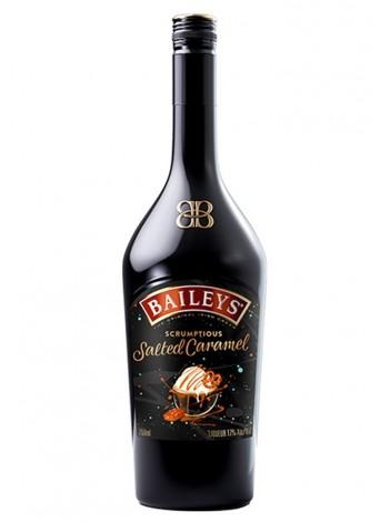 Baileys Salted Caramel 17% 700ml