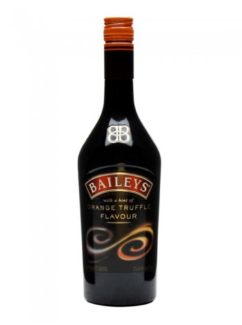 Baileys Orange Truffle 17% 70cl