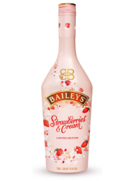 Baileys Strawberries and Cream 17% 700ml