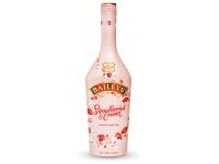 Baileys Strawberries and Cream 17% 700ml