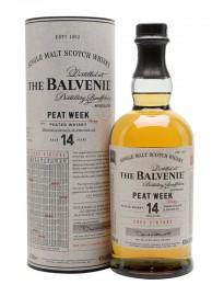 Balvenie 2002 Peat Week 14 Year 48.3%  70cl
