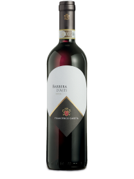 Capetta - BARBERA D'ASTI DOCG FRANCESCO 2018 13% 750ml