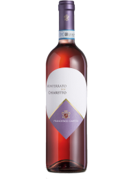 CAPETTA MONFERRATO DOC CHIARETTO FRANCESCO 12% 75cl