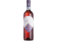 Capetta Monferrato DOC Chiaretto Francesco Rosé12% 75ml