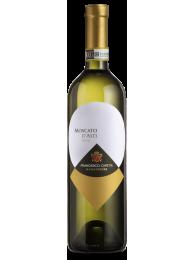 CAPETTA Moscato D'Asti 2019 semi-sparkling 微甜白酒 750 毫升