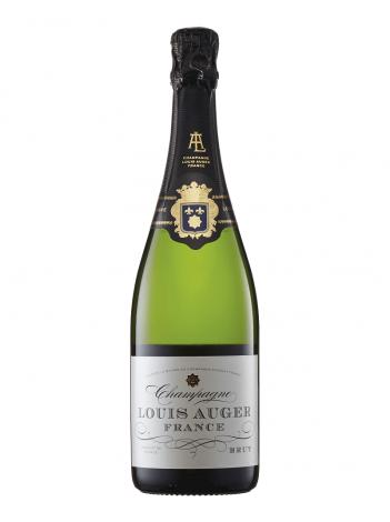 Louis Auger Brut 12% 75cl
