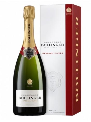 Bollinger Special Cuvée Brut 750ml